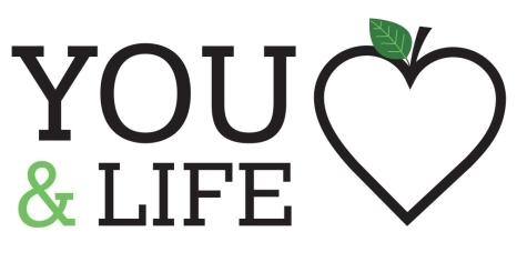 You & Life logo 2017