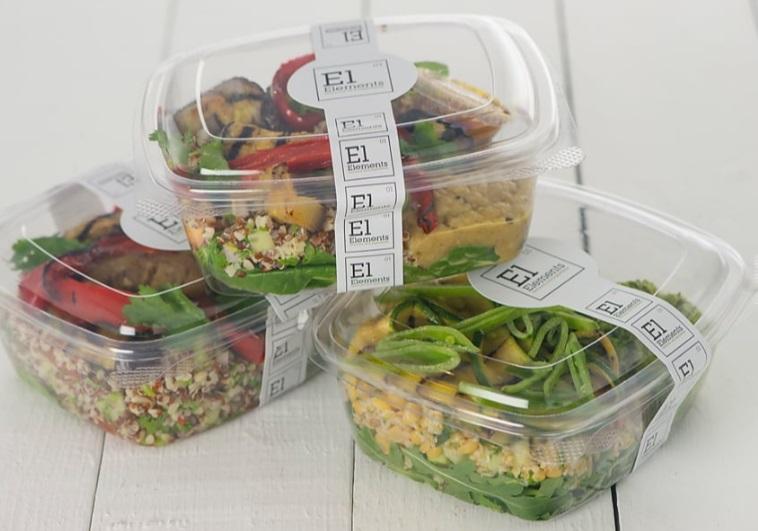 Salad boxes 1